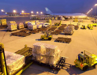Cheapest Air Freight from China to Singapore